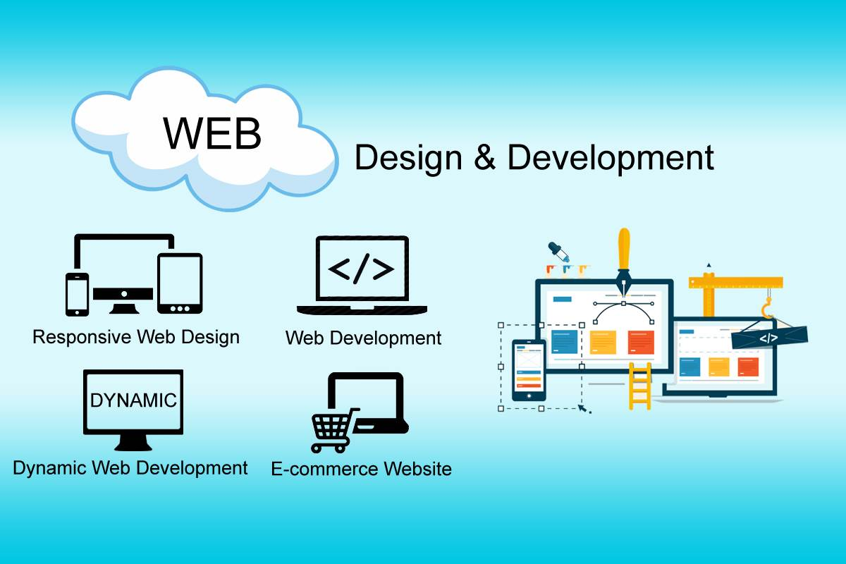 Vrudhee Solutions Web Designing & Development